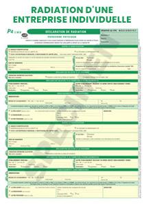 formulaire p4